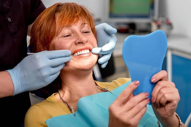 Dentures in Webster New York
