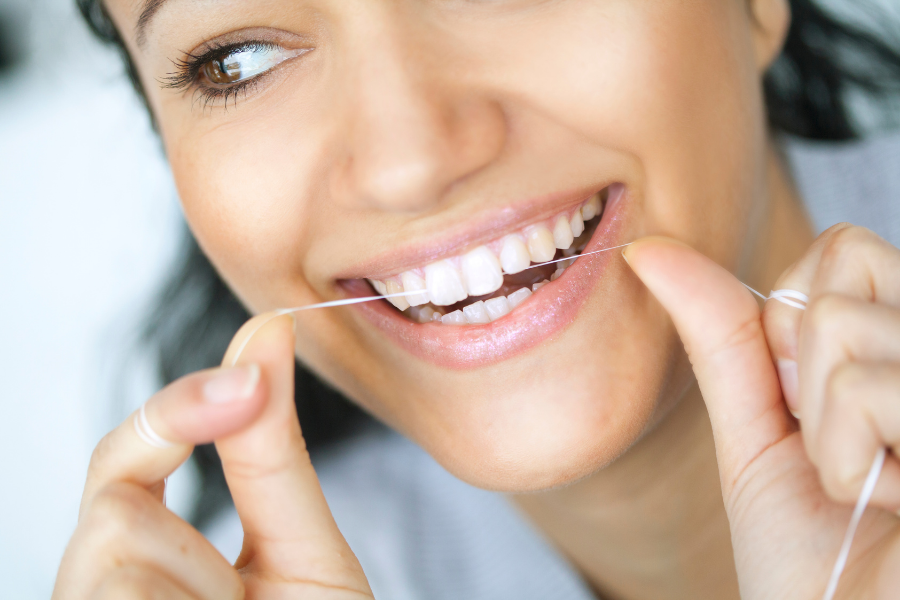 The Importance of Early Detection and Treatment of Gum Disease